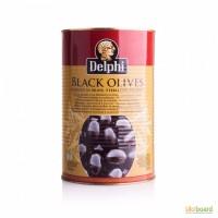 Delphi / Делфи маслины без косточки, 4, 25кг, 2кг сухой вес