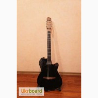 Продам гитару Godin ACS Slim (SA) Black Pearl With Bag