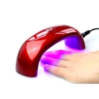 Лампа для сушки гель-лака Mini LED Nail L - лампа для ногтей