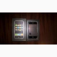 Продам 1-й IPhone MA712LL/A1203 (покупал оригинал за 600$ США)