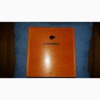Продам сигары кубинские Cohiba
