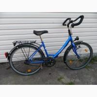 Продам Велосипед Rabeneisk колеса 26 планетарка Germany