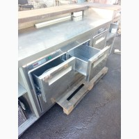Стол холодильный морозильный ORION барная стойка бу