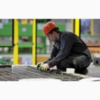 Требуются рабочие в Литву