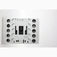 Магнитный пускатель (контактор) Dilm 9-10 XTCE009B10TD EATON 23. Новый
