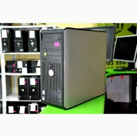 Дешевый офисный компьютер Dell Optiplex 320 / E4400/ 2Gb DDR2 /160Gb