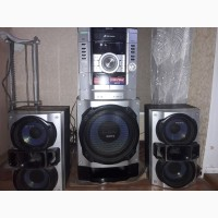 Продам Музыкальный центр Sony MHC-RG590S