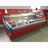 Холодильна вітрина MZ-1.75 довжиною 1.8 метра нова
