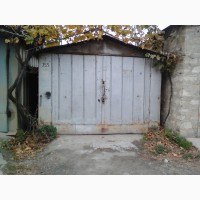 Продам волгавский гараж