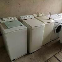 Вывоз старых стиральных машин Киев и область