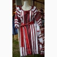 Вишите плаття недорого