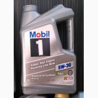 Mobil 1 5W-30 производство США
