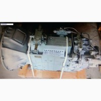 КПП ЯМЗ-239 с делителем 9-ти ступенчатая
