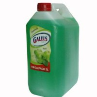 Gallus Liquid Soap Apple Жидкое мыло