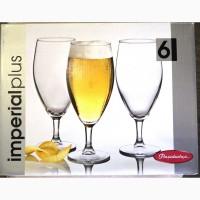 Окал для пива Imperial Plus 490 мл 6 шт