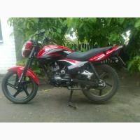 Продам мотоцикл форте 200-23