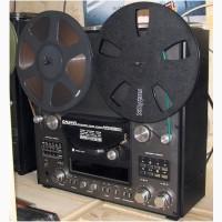 Продаю катушечный стерео магнитофон Олимп МПК-005С1