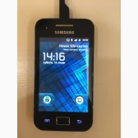 Samsung Galaxy Ace GT-S5830 Onyx Black