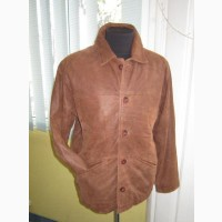 Стильная кожаная мужская куртка ARIZONA. США. Лот 854
