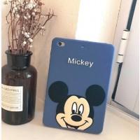 3d Обьемный Чехол Микки маус накладка Disney Дисней iPad mini 1/2/3 Силиконовы