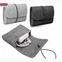Чехол-конверт FELT BAG для ЗАРЯДКИ MacBook для MacBook 11/12 MacBook 13, 3 MacBook