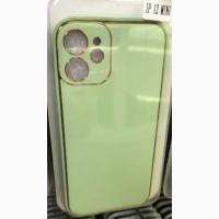 Чехол Silicone Leather Case для iPhone 12 Mini iPhone 12 iPhone 12 Pro iPhone 12 Pro Max