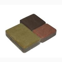 Тротуарная плитка, брусчатка бетонная. Производство, реализация