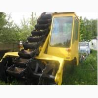 Зерновой погрузчик ТМ-1А