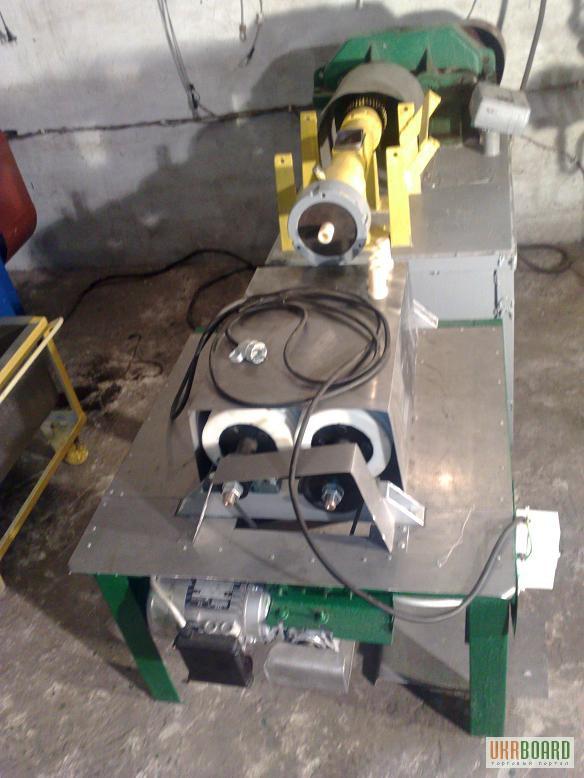 Машина для изготовления бойлов