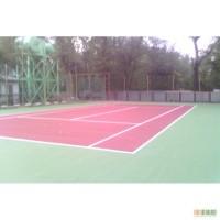Спортивные покрытия для площадок