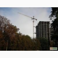 Продаем башенные краны МК компании GC S.p.A. г/п от 6 до 12 тонн