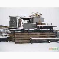 Продаем башенные краны КБ-674А, г/п от 12, 5 до 25 тонн