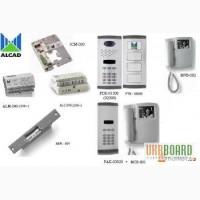 Цифровая многоквартирная система консьерж Alcad S.А.(Испания)