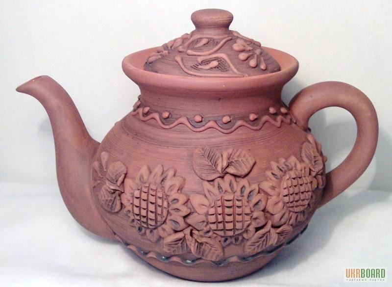 Перейти на страницу объявления: Глиняная посуда ручной работы. глиняные изделия