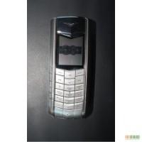 Продам Vertu Ascent Black - оригинал!*