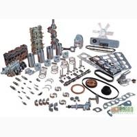 Запчасти комплектующие к двигателям, генераторам, электростанциям