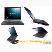 Ноутбук IBM ThinkPad X61S