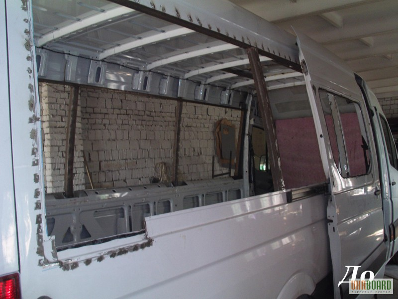 тюнинг микроавтобусов