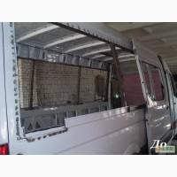 Переоборудование и тюнинг микроавтобусов