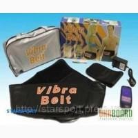 Пояс для похудения Vibra belt