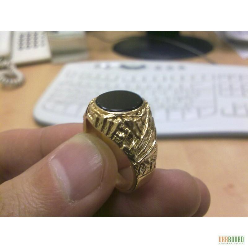 77cb07c12f02 Продам купить перстень мужской золотой 5858, 5518, 8 р-р - Киев ...