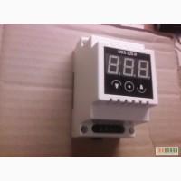 Таймер, UDS-220.R Тi, от 1/10 sek до 999 min, 3 режима работы, реле времени