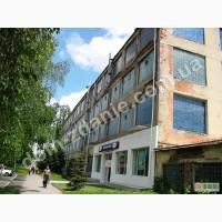 Производственно-складские помещения г. Харьков, по ул. Шевченко