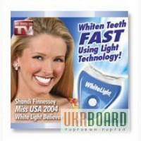 Вайт Лайт (White Light) - отбеливание зубов дома