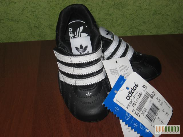 Срочно продам НОВЫЕ детские кроссовки adidas 23 размера 6adba30a4ca8f
