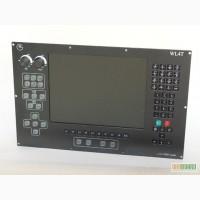 Системы ЧПУ, устройства цифровой индикации (УЦИ), системы ввода данных