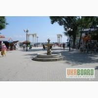 Аренда жилья для отдыха в солнечной Евпатории