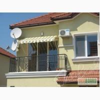 Балконные маркизы в компании «Главчев»