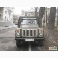 Продам ГАЗ 53 Самосвал.