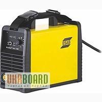 Сварочный инвертор Esab Buddy Arc 145, 180, 200, TIG 160 HF